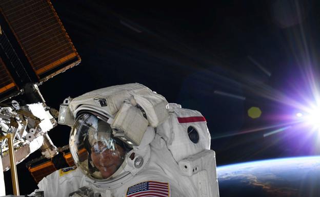 ¿Quieres ser astronauta? Estos son los requisitos