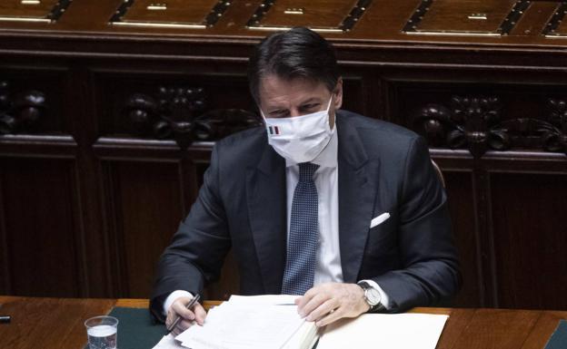 Piden extender la emergencia en Italia