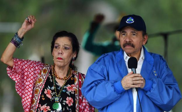 NICARAGUA: Ley busca controlar fondos y