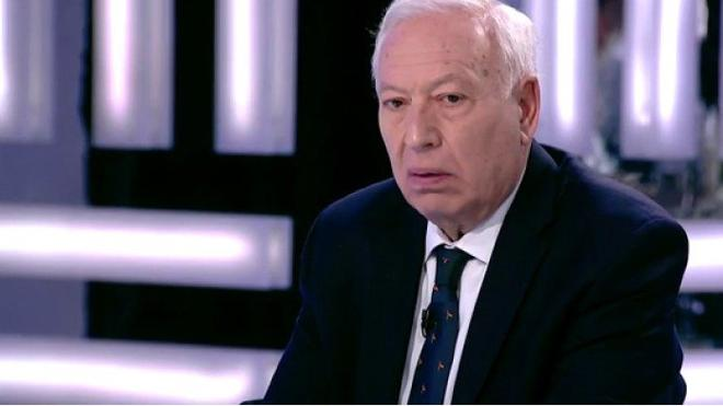 Margallo califica de «disparate» los planes de deportación de inmigrantes de Donald Trump