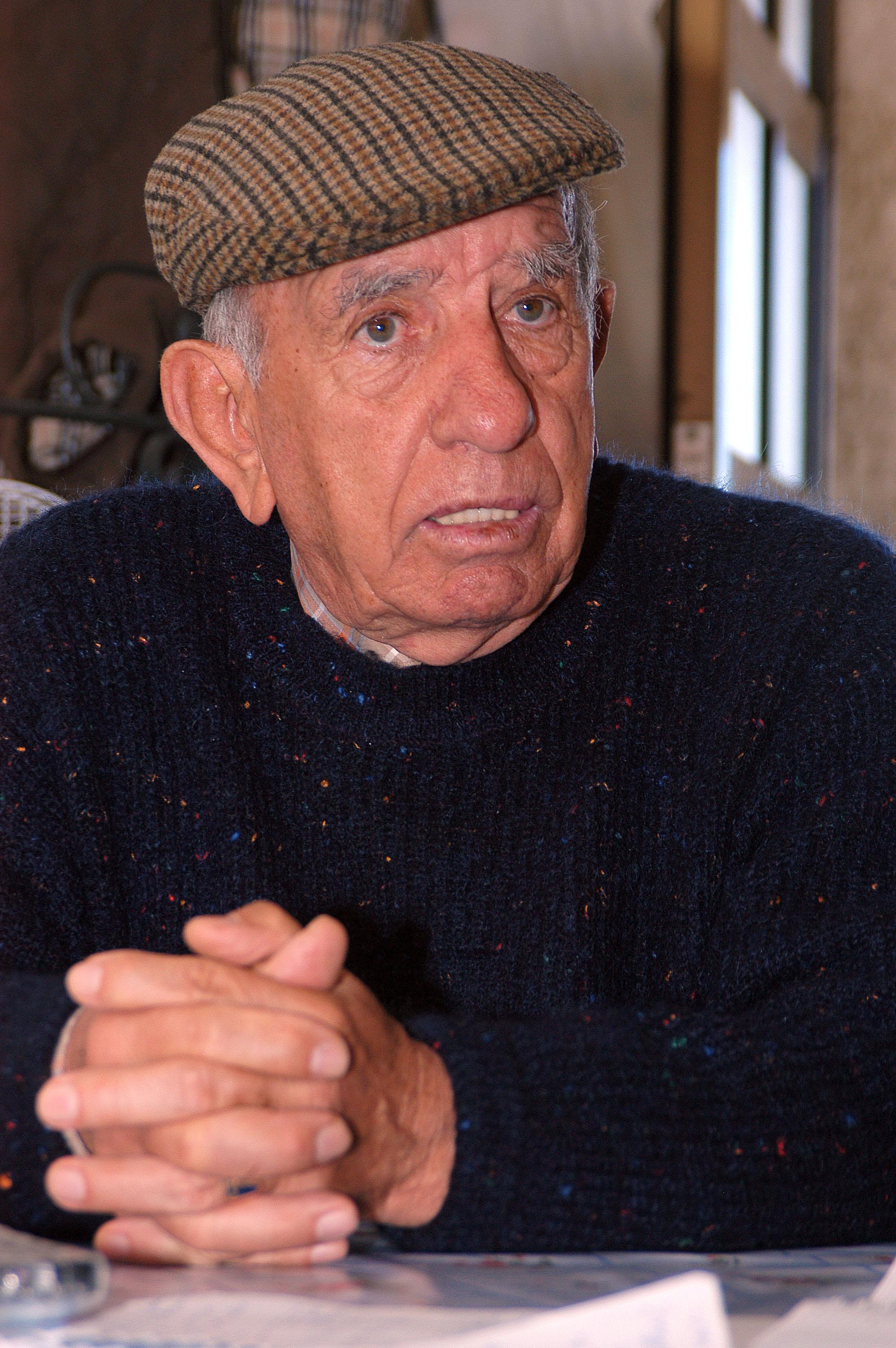 Victorino Martín