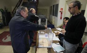 Elecciones agrarias en Castilla y León