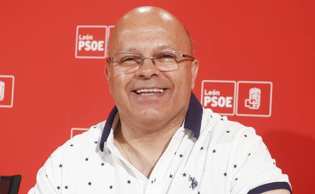Faustino Sánchez Samartino