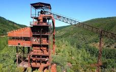 Ecologistas presenta alegaciones contra la reapertura de la mina de hierro Coto Wagner