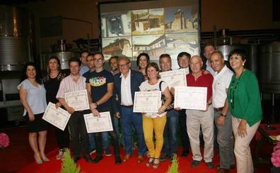 Priaranza y Fresnedo, premio a las mejores restauraciones