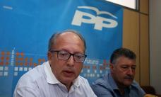 El PP censura la falta de apoyo del PSOE para aprobar un Decreto que frene el cierre de Anllares y Compostilla