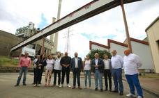 La Comisión de la Energía del Congreso cree que un Gobierno con voluntad tiene margen «para evitar la muerte de la comarca»