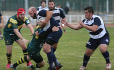Bierzo Rugby se mide al Cowper Universidad de Oviedo