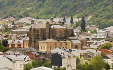 Villafranca se postula para 'Las Edades del Hombre' con una propuesta de ámbito comarcal
