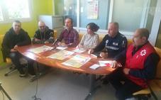 Un circuito de educación vial para jóvenes, principal novedad del 'Día Mundial Sin Alcohol' en Ponferrada