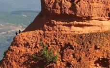 Medio Natural otorga una ayuda de 43.000 euros a la zona de influencia de Las Médulas