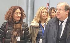 Herrera constata el «buen momento» de la planta de LM «líder mundial» en el sector eólico con 730 empleados y 100 millones de facturación