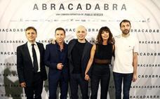 El nominado al Goya Pablo Berger presenta en Ponferrada 'Abracadabra'