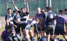 Aplazado por el mal tiempo el choque Real Oviedo B-Bierzo Rugby