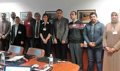 El Campus de Ponferrada colabora con Jordania en un proyecto de desarrollo sostenible