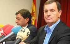 Rafael Insunza sustituye a José Antonio Velasco al frente del Ayuntamiento de Congosto