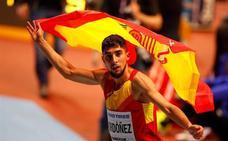 El 'irreverente' Saúl Ordóñez visto por los suyos