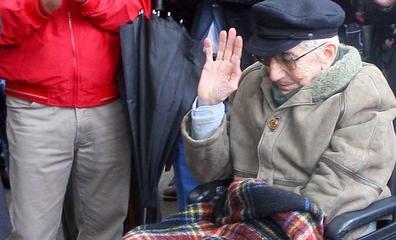 Fallece a los 92 años Celso López Gavela, el primer alcalde de Ponferrada tras la dictadura franquista