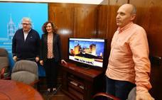 Ponferrada renueva su página web y crea un portal especializado en turismo