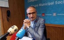 Los socialistas proponen rebajar del 0,78 al 0,74 el tipo impositivo del IBI en Ponferrada para 2019