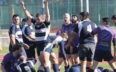 Bierzo Rugby cierra la temporada con el Día del Aficionado