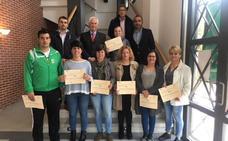 La Junta destina más de 175.000 euros para formación y empleo en Cubillos, Arganza y Fabero