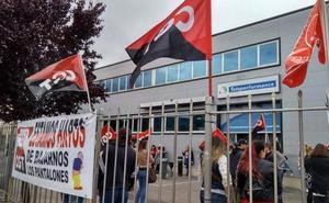 El 75% de la plantilla de Teleperformance apoya el tercer lunes de paros en protesta por el plan de incentivos