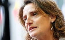 Ribera defiende una «transición justa» que genere empleos y riqueza