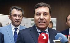 Fernández Carriedo defiende las políticas de empleo y cohesión social «para fijar población»