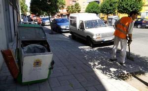 El equipo de gobierno, «abierto al diálogo» para solucionar el problema del contrato de la basura