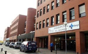 La Junta aprueba la contratación del servicio de seguridad del Hospital del Bierzo