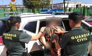 Dos detenidos y otros tantos investigados por simular tres supuestos delitos ocurridos en la comarca del Bierzo