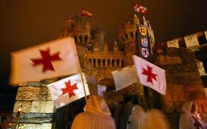 Una jornada de divulgación científica abrirá los actos de la Noche Templaria