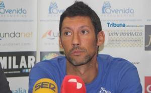 El Pajariel Bembibre presenta a su nuevo entrenador, Pepe Vázquez