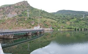Endesa llevará a cabo mañana una prueba de sirenas en las presas de Campañana y Peñarrubia