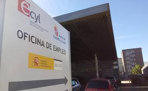 La nueva oficina del Ecyl de Ponferrada abre sus puertas en el edificio de servicios del Campus