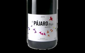 El Pájaro Rojo de bodegas Losada alza el vuelo como 'party wine' en Alemania y EEUU