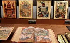 Los 'misteriosos libros templarios'