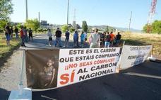 El comité de Astur Leonesa pide al PSOE de León que defienda el carbón ante el nuevo Gobierno