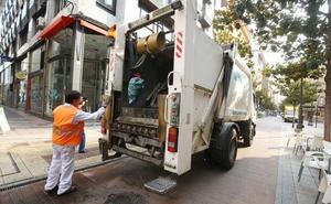 El equipo de gobierno llevará al pleno del lunes la adjudicación del contrato de basura a Urbaser