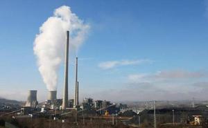 El consumo de carbón registra un incremento del 28% en 2017