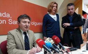 USE acusa a PSOE y PP de «enredar» en lo referente al Mundial de Ciclismo