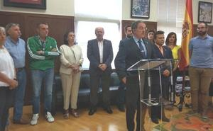 Arsenio García desafía al PP y sigue al frente de la Alcadía de Astorga pese a la suspensión de militancia