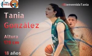 Tania González, apuesta de futuro del Pajariel Bembibre