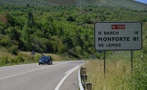 El PSOE destaca la necesidad de agilizar la tramitación de los tramos más avanzados de la A-76