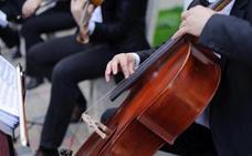 La iniciativa 'Música en Villafranca' multiplica su actividad en verano