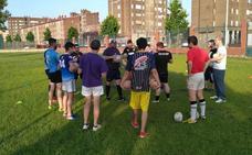 Bierzo Rugby inicia la pretemporada