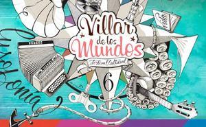 El festival Villar de los Mundos vuelve su mirada a Portugal y los países de habla lusa