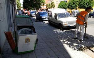 El PRB presenta un recurso para pedir la anulación del contrato de la basura de Ponferrada