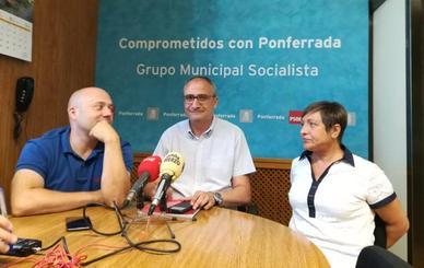 El PSOE cree que Merayo usa el TUP como «cortina de humo» para desviar la atención de la Operación Enredadera